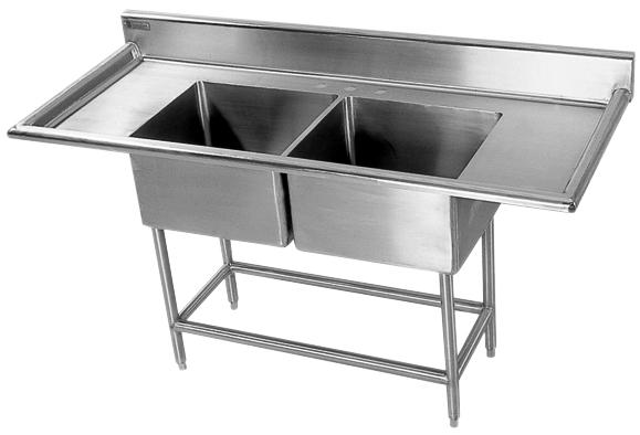 Apolo69 mobiliario de acero inoxidable - Mesa acero inoxidable para cocina ...